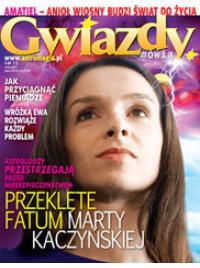 Gwiazdy mówią 15/2011
