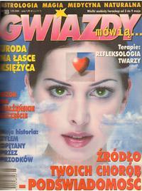 Gwiazdy mówią 18/2004