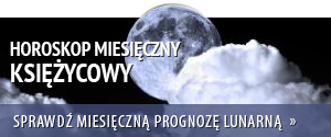 Horoskop księżycowy