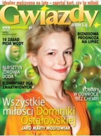 Gwiazdy mówią 27/2011
