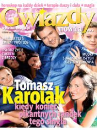 Gwiazdy mówią 12/2010