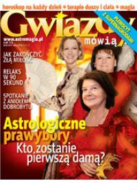 Gwiazdy mówią 13/2010