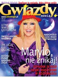 Gwiazdy mówią 25/2011