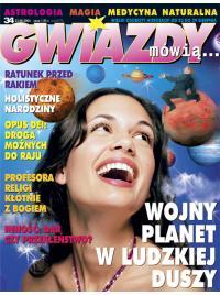 Gwiazdy mówią 34/2004
