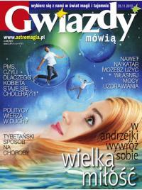 Gwiazdy mówią 48/2012